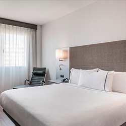 imagen de Nochevieja en AC Hotel Alicante, Cena + Barra libre + Habitación con Desayuno 1 noche