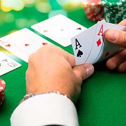 imagen de Nochevieja en el Casino Mediterráneo de Alicante, Cena de Gala + Barra libre