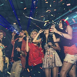 imagen de Nochevieja en Area Disco Benidorm SUPER VIP + Barra libre