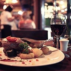 imagen de Nochevieja en Restaurante Petrimetre, Entrada + Barra libre