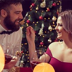 imagen de Nochevieja en Restaurante Petrimetre, Cena de Gala + Barra libre